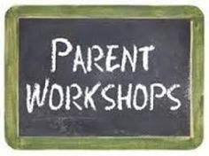 PARENT WORKSHOPS ON GOOGLE, SEESAW, AND CLASS DOJO!
