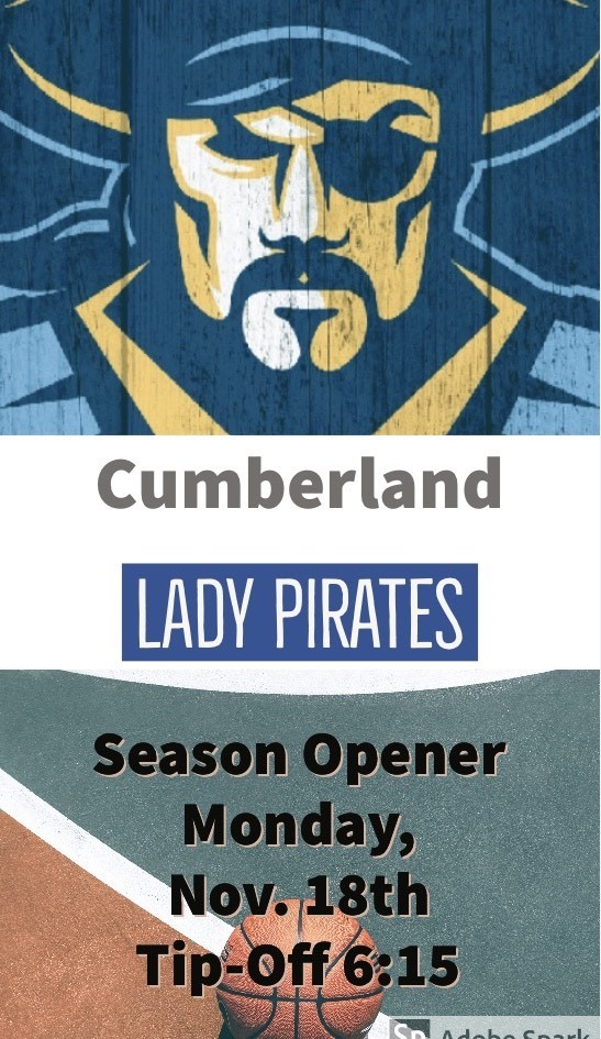 Lady Pirates season opener